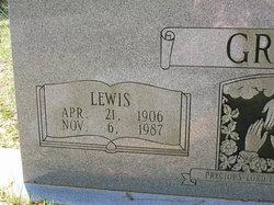 Lewis Gray