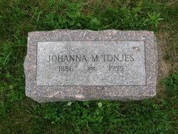 Johanna Tonjes