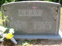 Grover Erastus Gray