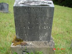 Ada B. Barklow