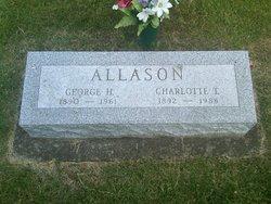 Charlotte T <I>Thomas</I> Allason