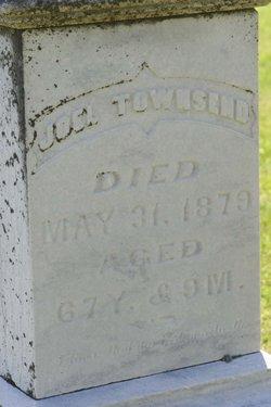 Joel Townsend