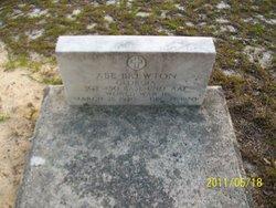 Abe Brewton