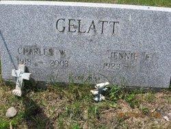 Charles Williston Gelatt