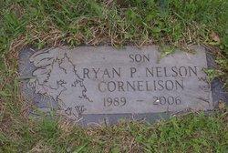 Ryan P. Nelson Cornelison
