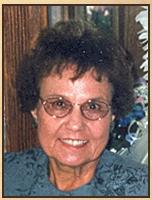 Marie June <I>Wingate</I> Carlson