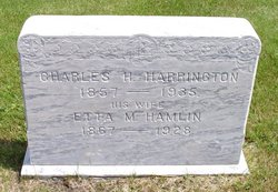 Charles H Harrington