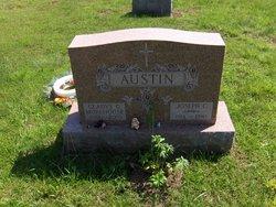 Gladys G <I>Morehouse</I> Austin
