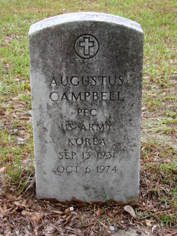 Augustus Campbell