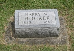 Harry W Hocker