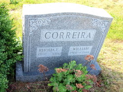 William Correira, Sr