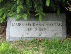 James Beckman Maytag