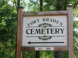 Fort Braden Cemetery