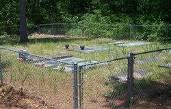 Brown-Hallman Family Cemetery