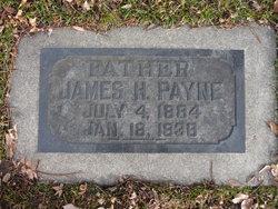 James Henry Payne