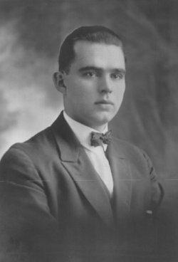 Albert Melville Veitch