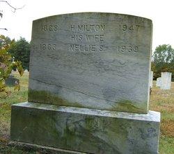 Herbert Milton Berry