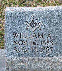 William Arthur Dean
