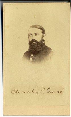 Charles Edward Cross