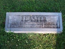 Samuel Johnson Feaster