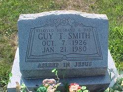 Guy T Smith