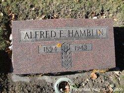 Alfred E. Hamblin