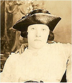 Gertrude Idella <I>Peer</I> Wisner