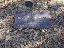 Hugh O. Hankerson