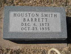 Houston Smith Barrett