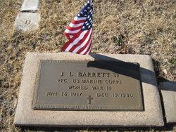 J. L. Barrett