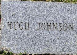 Hugh Garmany Johns