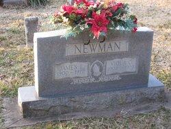 Viola J <I>Creasy</I> Newman