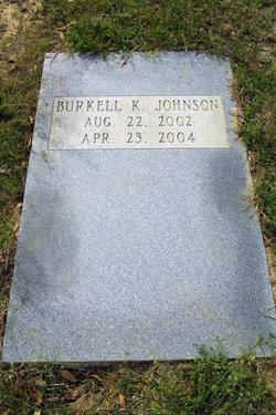 Burkell K Johnson