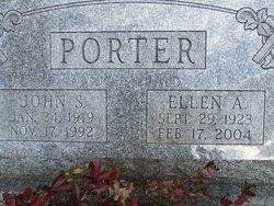 John S. Porter