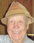 LCDR Vic Adams