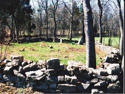 Webb Farm Cemetery