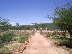 Waterberg Cemetery
