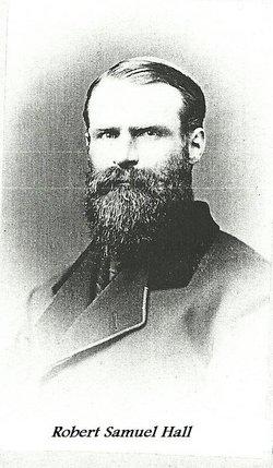 Robert Samuel Hall