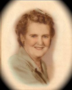 Sue Gray <I>Brigance</I> Nichols