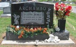 Justin James Archambo