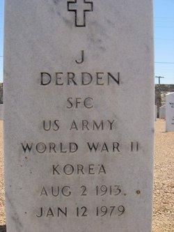 J Derden