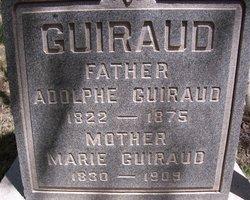 Adolphe Guiraud
