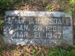 Belle Gordon Ragsdale