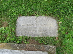 William Allison