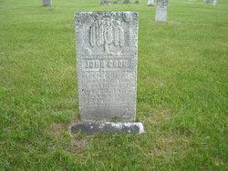 Capt. John Cook