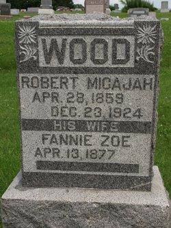 Robert Micajah Wood