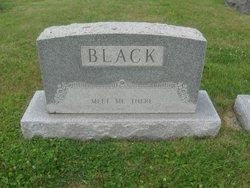 Carrie <I>Watson</I> Black