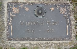Wilbert Harry Peart (1910-1977) - Find A Grave Memorial