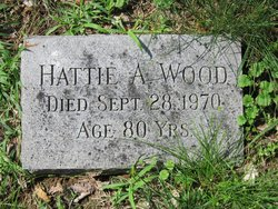Hattie A. <I>Andlauer</I> Wood