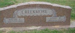 John Robert Creekmore